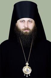 Никодим, епископ Челябинский и Златоустовский (Чибисов Юрий Валерьевич)