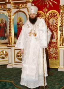 Епископ Никодим