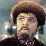 «Иван Васильевич меняет профессию» прямо в киноклубе на Машгородке