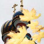 Второй престол в храме Святой Троицы