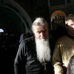 Упокой отца Алексия в селениях праведных, Господи