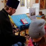 Храм «Достойно Есть» открыл двери воскресной школы для детей