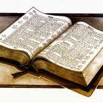 Евангельские чтения в храме Машгородка