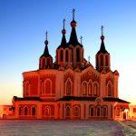 Спешите побывать в Православном Далматово