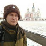 Как миасские казаки в Далматово съездили. Много фото