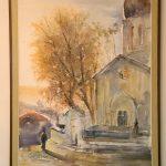 Полюбоваться живописью мастера можно до 18 декабря