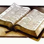 Обсуждаем Писание в храме «Достойно есть»