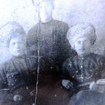 Мой дед Афанасий Григорьевич — казак!