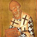 25 декабря. День памяти святого угодника