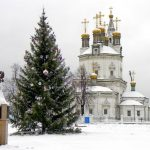 Паломническая поездка в Верхотурье (Николаевский монастырь)