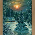 Дорогие Друзья! Поздравляем вас с Новым годом!!