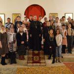 Встреча православной молодежи г. Миасса.
