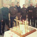 День памяти жертв геноцида казаков