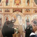 Сообщает Храм Святого Апостола Андрея Первозванного