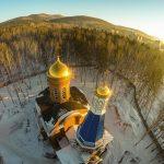 В храме Машгородка говорили о проблемах организации молодежной работы на приходах