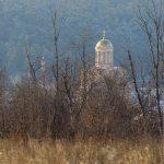 Помолимся, чтобы ускорить строительство церкви в Тургояке