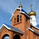 Расписание служб в храме на Динамо