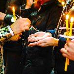 Таинство соборования в храме «Достойно Есть». Расписание на Великий Пост