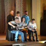 100 фото с пасхального фестиваля хоров! И 3 видео :-)