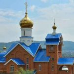 ☦ Расписание праздничных богослужений в храме Благовещения (п. Динамо)