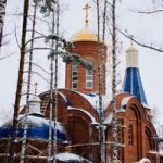 Новые фото от Вадима Архипова. Храм Машгородка