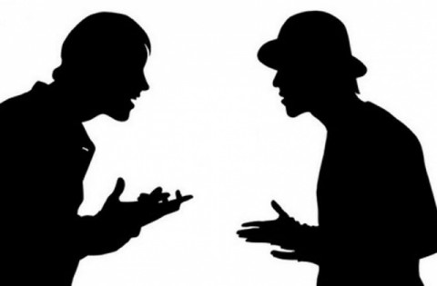 Открытый диалог